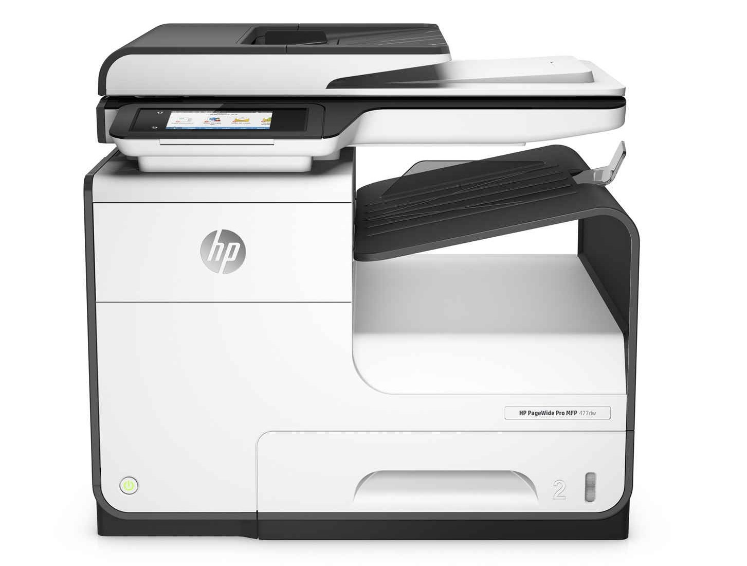 HP PageWide 477dw