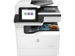 HP PageWide E77660dn