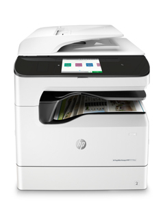 HP PageWide P77740zs