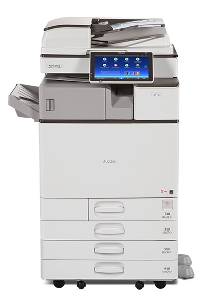 Ricoh MP C2004exASP