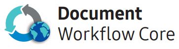 Document Workflow Core