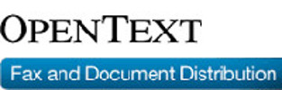 OpenText Fax Appliance