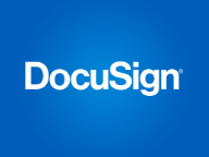 Xerox Connect for DocuSign